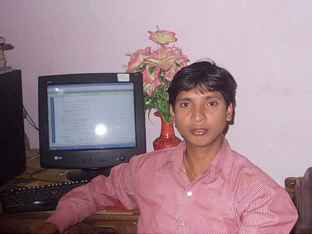 Ajaya Ku Muduli