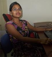 Puspita Pradhan