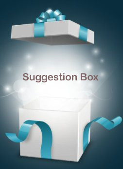 Send Suggestion